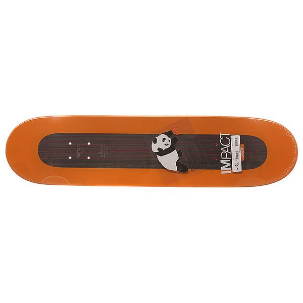 Дека для скейтборда Enjoi S6 Berry Light Horny Impact 31.7 x 8 (20.3 см)