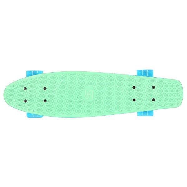 Скейт мини круизер St Waterline Multicolour 6 x 22.5 (57 см)