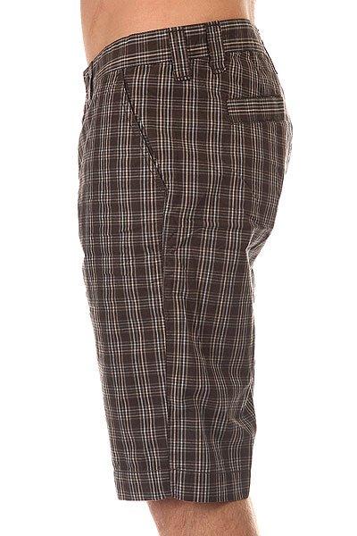 Шорты классические Urban Classics Checked Shorts Original