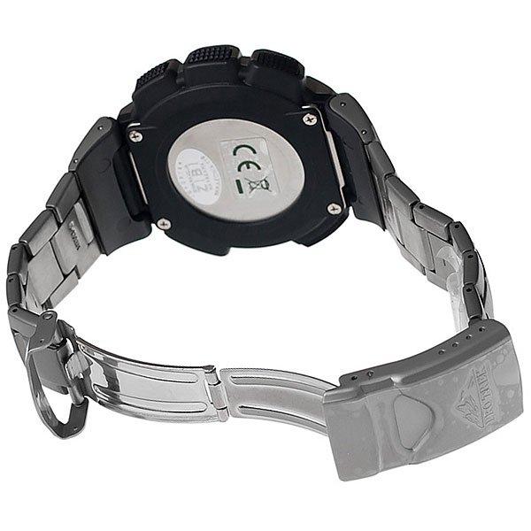 Электронные часы Casio Sport PRG-240T-7E Grey