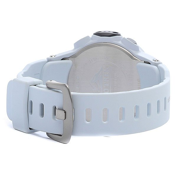 Электронные часы Casio Sport PRG-300-7E White