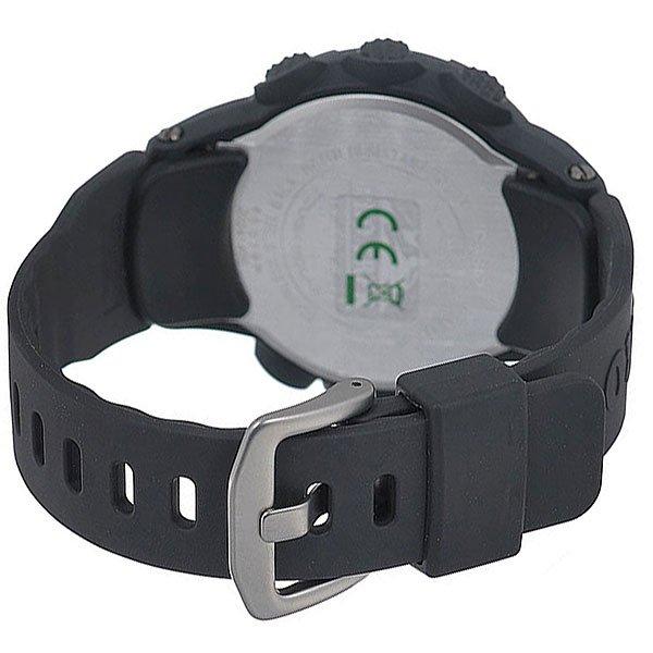 Электронные часы Casio Sport PRW-3000-1E Black