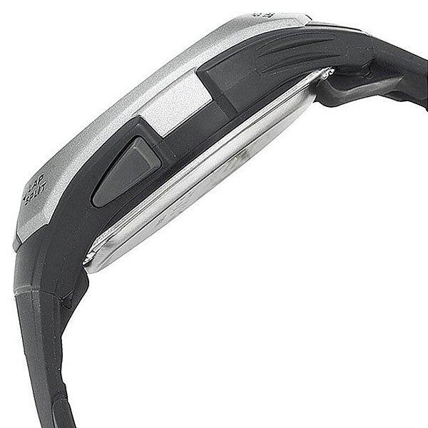 Электронные часы Casio Sport STR-300C-1 Black