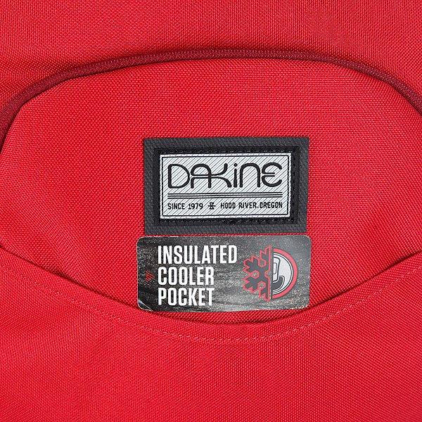 Рюкзак городской женский Dakine Prom Scarlet