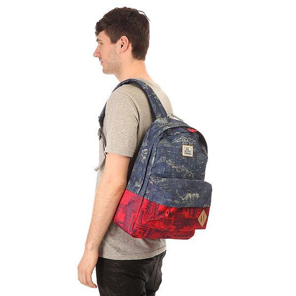 Рюкзак городской Dakine 365 Pack Tradewinds