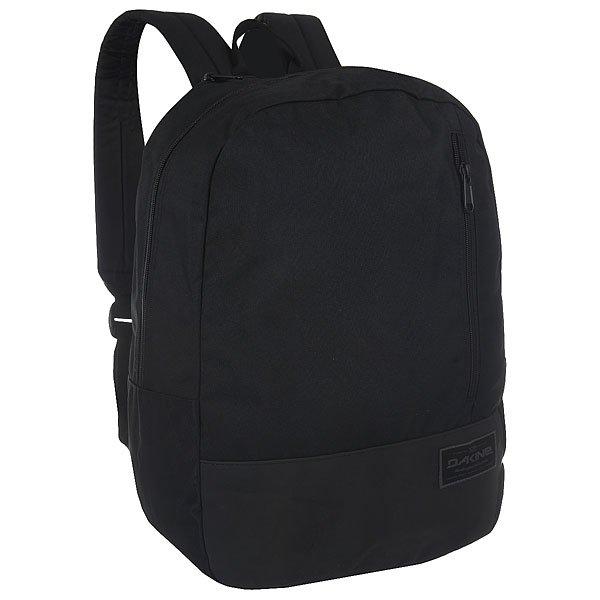 Рюкзак городской Dakine Union Black
