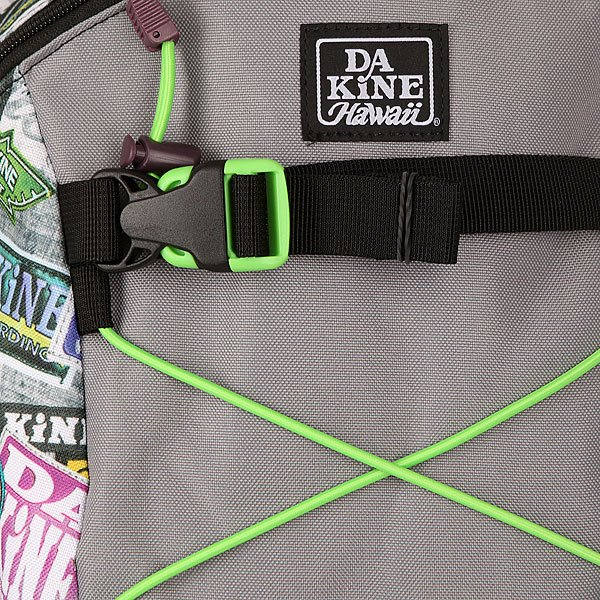 Рюкзак городской Dakine Wonder Equip2rip