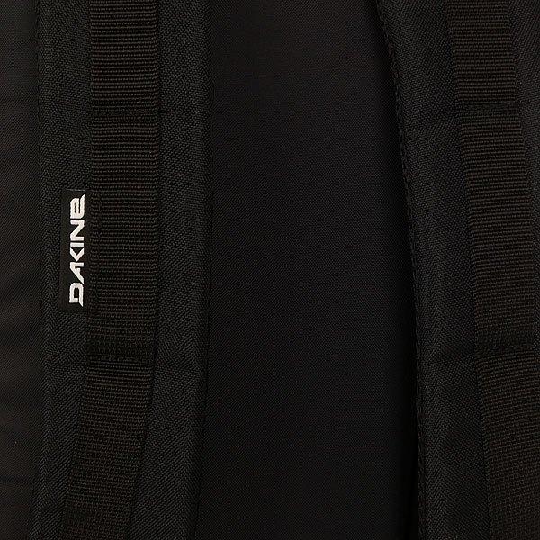 Рюкзак городской Dakine Range Black