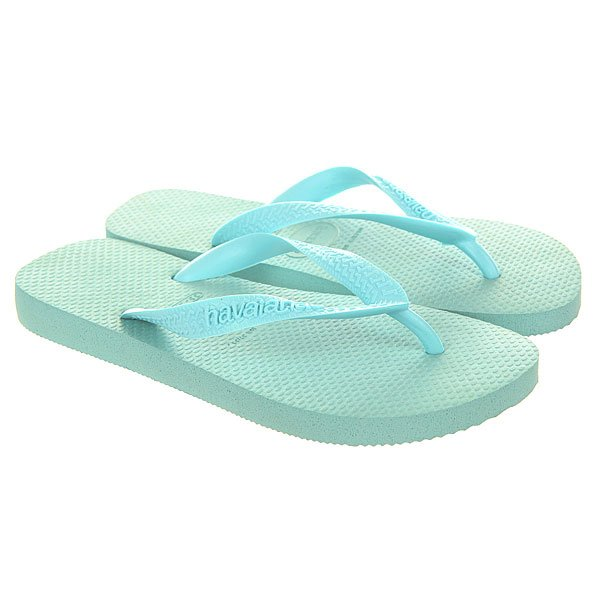Вьетнамки Havaianas Top Light Blue