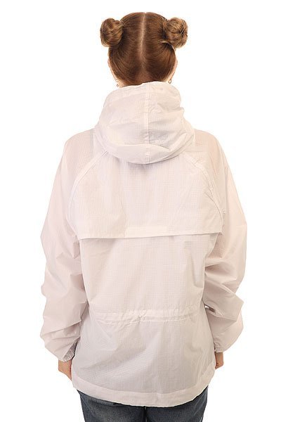 Анорак женский Penfield Pac Jac Ripstop Jacket White