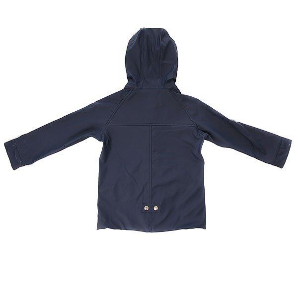 Куртка детская Penfield Kingman Weatherproof Jacket Navy