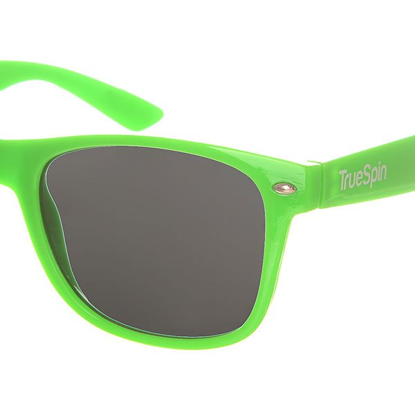 Очки TrueSpin Classic Green