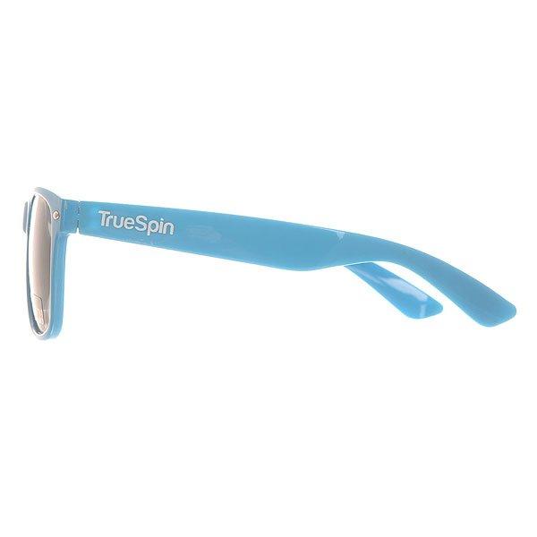 Очки TrueSpin Classic Blue