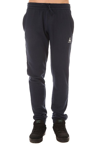 Штаны спортивные Le Coq Sportif Bar Slim Unbr Dress Blues