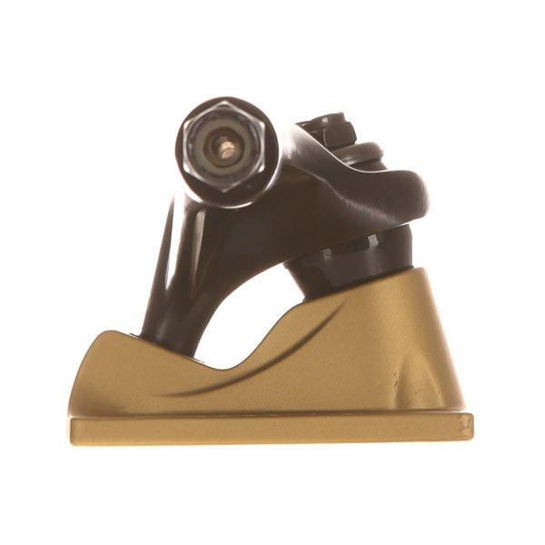 Подвеска для скейтборда Tensor Mag Light Reg Flick Black/Gold 5.5 (21 см)