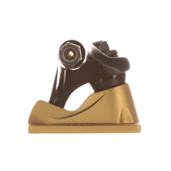 Подвеска для скейтборда Tensor Mag Light Reg Flick Black/Gold 6 (22.2 см)