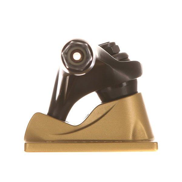 Подвеска для скейтборда Tensor Mag Light Reg Flick Black/Gold 5.75 (21.6 см)