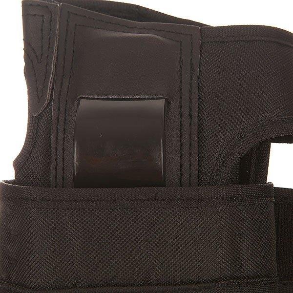 Защита на запястья Bullet Wrist Guard Black