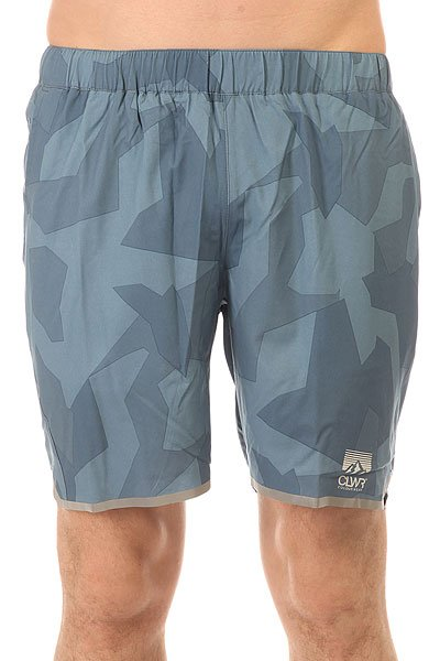 Шорты пляжные Colour Wear Lead Shorts Shadow Asymmetric
