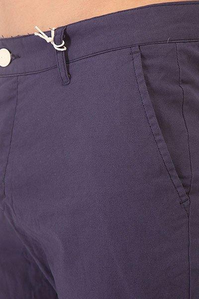 Шорты классические Colour Wear Shorts Cobalt