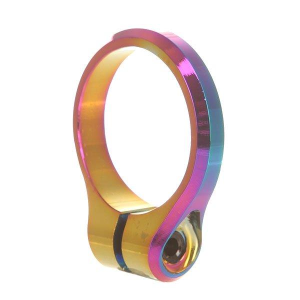 Зажимы Ethic Clamp Simple 34.9 Rainbow