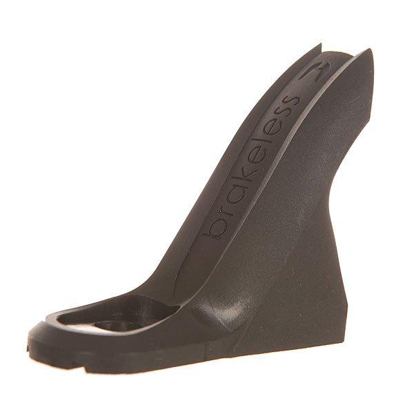 Тормоз для самоката Ethic Spare Nylon Brakeless Pad Black