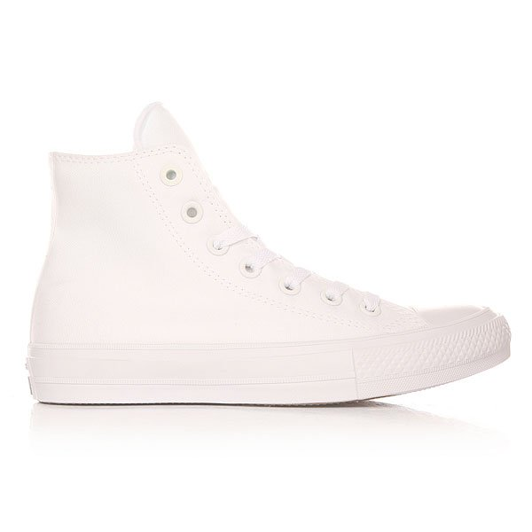 Кеды высокие Converse Chuck Taylor All Star Ii Hi White