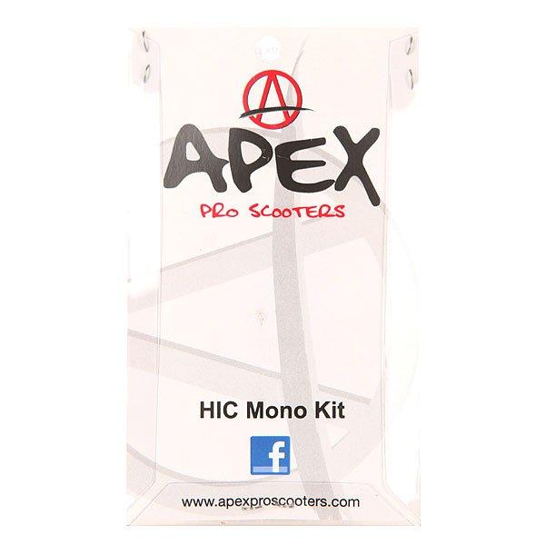 Зажимы Apex Hic Mono Kit Black