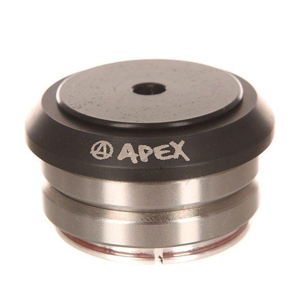 Рулевая Apex Integrated Headset Black
