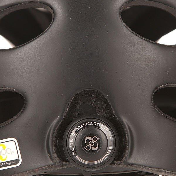 Шлем для велосипеда Pro-Tec Cyphon Sl Black