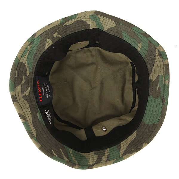 Панама Cliche Riveria Bucket Hat Camo