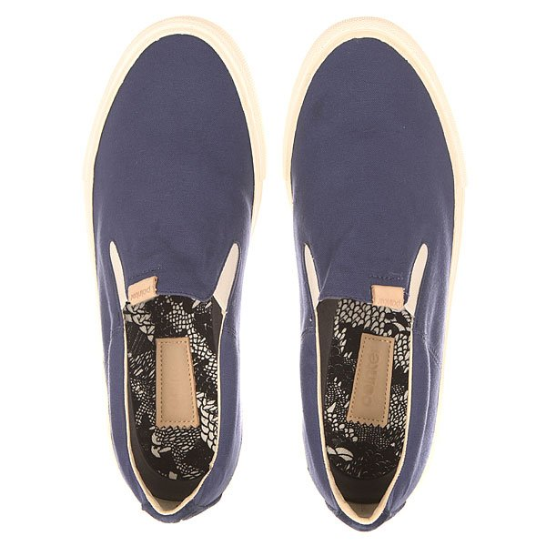 Слипоны Pointer Morris Navy