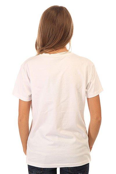 Футболка женская Penfield Evanston T Shirt White