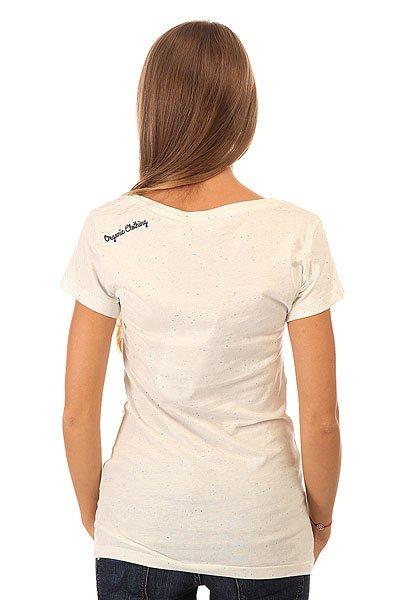 Футболка женская Picture Organic Basement White