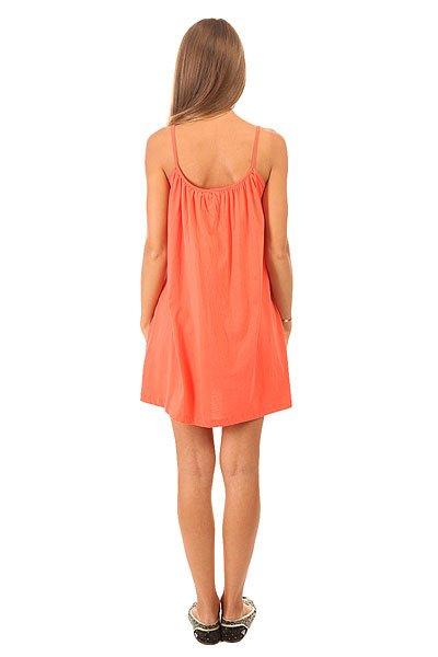 Платье женское Picture Organic Louise Coral