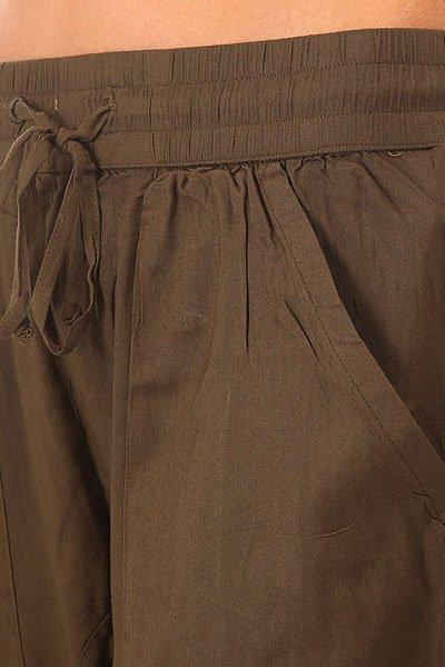 Штаны прямые женские Picture Organic Wellness Khaki