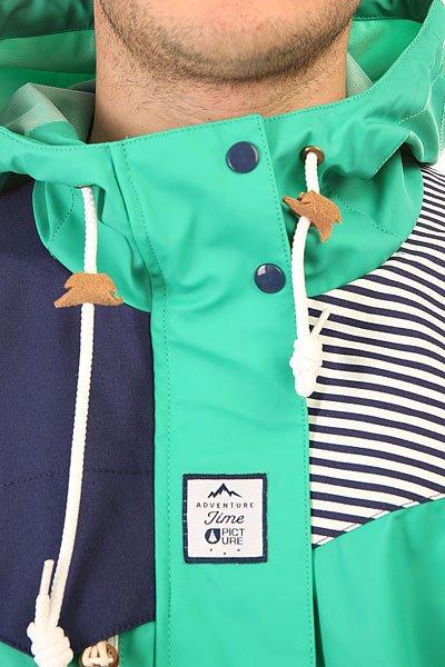 Куртка Picture Organic Tinder Green