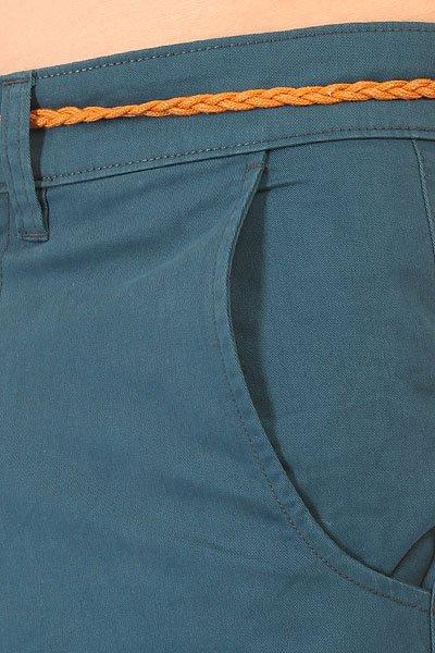Шорты классические Picture Organic Coop Chino Short Dark Blue