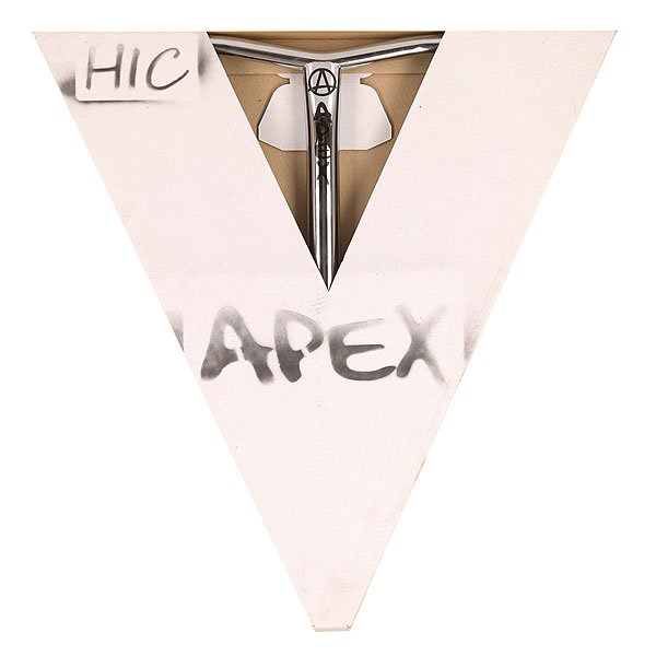 Руль для самоката Apex Bol Bars Xl Hic Clear
