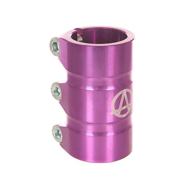 Зажимы Apex Scs Gama Purple