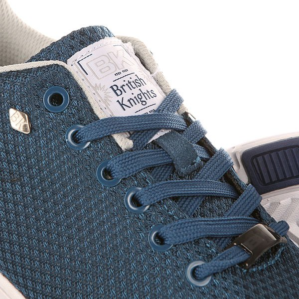 Кроссовки British Knights Jump Blue/Light Grey