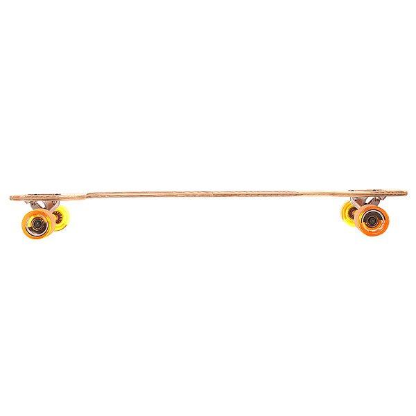 Лонгборд Globe Prowler V-ply Natural Orange 10 x 38.5 (98 см)