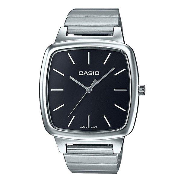 Кварцевые часы Casio Collection Ltp-e117d-1a Metal Grey