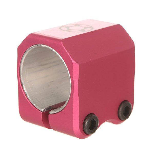 Зажимы Proto Half Knuckle Pink