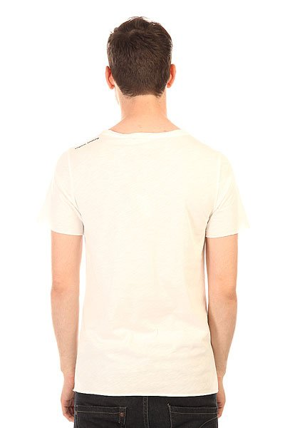 Футболка Picture Organic Berenger White