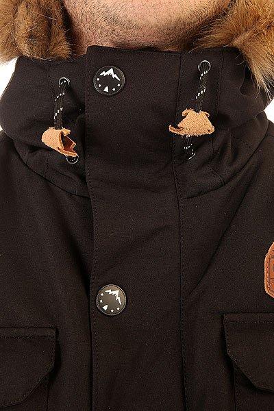 Куртка Picture Organic Leno 2 Black