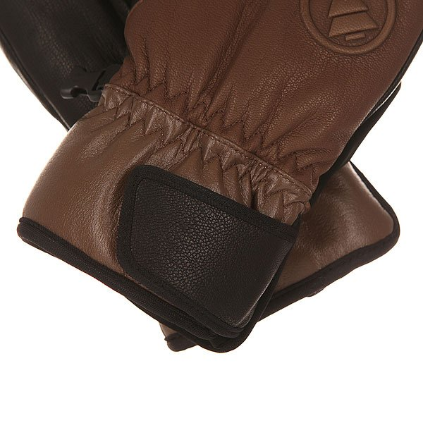 Перчатки Picture Organic Vision Glove Black