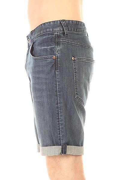 Шорты джинсовые Globe Goodstock Denim Walkshort Stomp Wash
