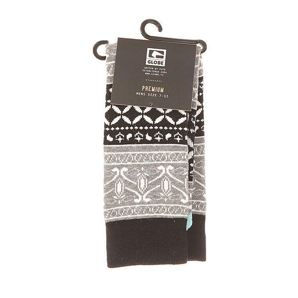 Носки средние Globe Premium Sock Kerchief