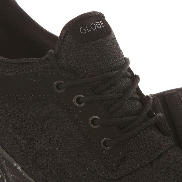 Кроссовки Globe Roam Lyte Black/Moon